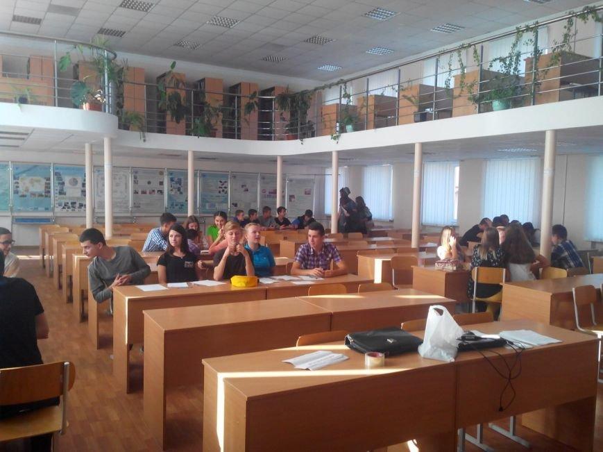 Для тернопільських школярів організували масштабний фестиваль (фото) - фото 1