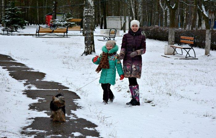 Дети, старики и голуби. Как Новополоцк встретил астрономическую весну, фото-21