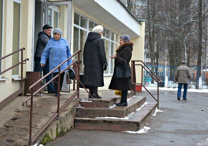 Дети, старики и голуби. Как Новополоцк встретил астрономическую весну, фото-5