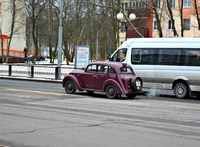 Дети, старики и голуби. Как Новополоцк встретил астрономическую весну, фото-25
