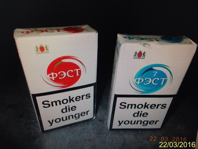 На українсько-польському кордоні затримали близько 100 тис.пачок цигарок (ФОТО), фото-5