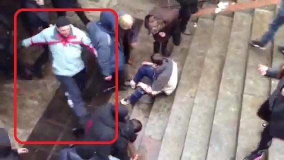 Участник антимайдана избивавший проукраинских активистов, получит срок (ФОТО) (фото) - фото 2