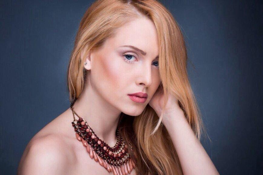 Первая Мариупольская академия макияжа объявляет набор. (фото) - фото 1