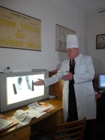 На Житомирщині показник захворюваності на туберкульоз знизився, фото-2