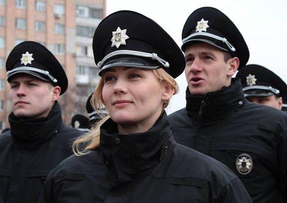 Кто вошел в ряды Житомирской патрульной полиции (фото) - фото 3
