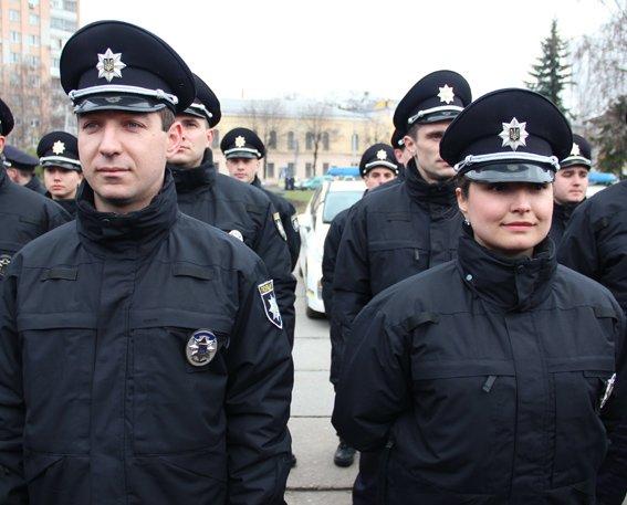Кто вошел в ряды Житомирской патрульной полиции (фото) - фото 1