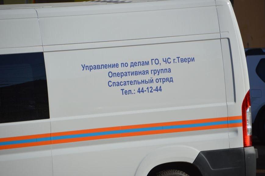 Прорыв в центре Твери локализовали, полностью устранить последствия аварии обещают в течение 24 часов (фото) - фото 2