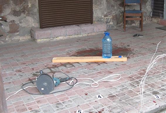Полиция Киева расследует стрельбу по коммунальщикам (ФОТО) (фото) - фото 4