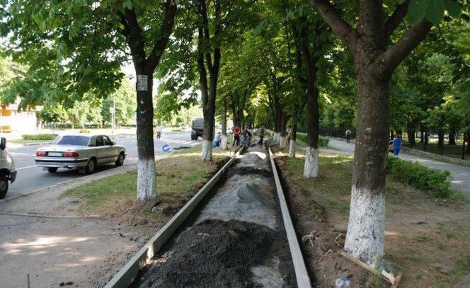 У Вінниці буде майже 100 км шляху для «залізних коней». Карта велодоріжок міста (фото) - фото 2