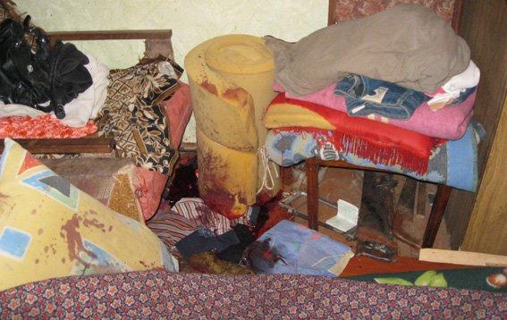 На Сумщине топором зарубили женщину (ФОТО) (фото) - фото 1