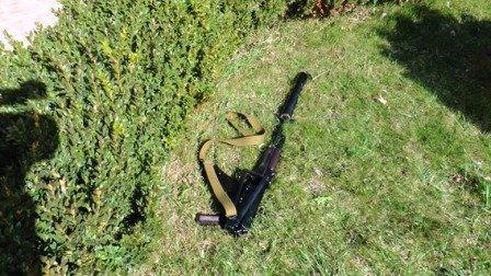 В Херсоне полицейские задержали злоумышленников, совершивших вооруженное нападение на дом (фото) (фото) - фото 1