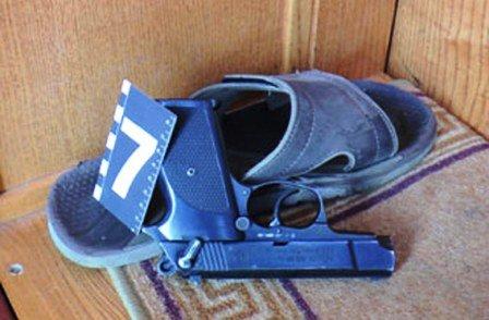В Херсоне полицейские задержали злоумышленников, совершивших вооруженное нападение на дом (фото) (фото) - фото 2