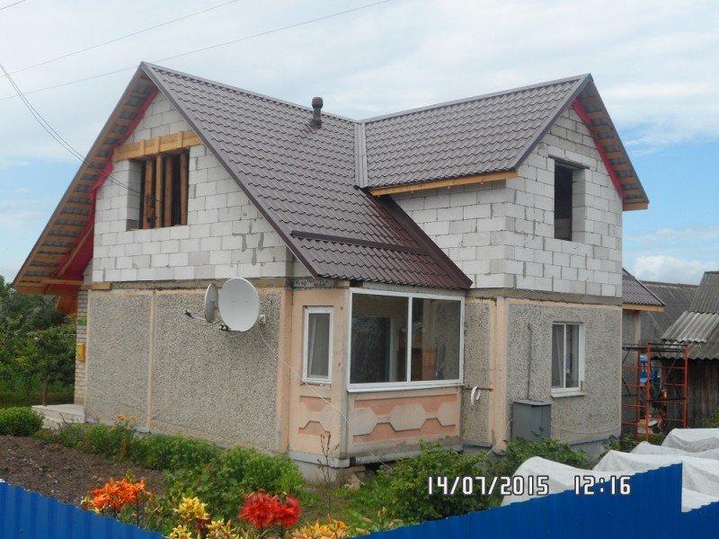 Кровельные работы в Новополоцке и Полоцке по выгодным ценам (фото) - фото 2