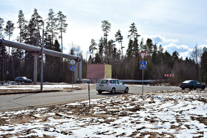 Как обстоят дела на дороге, связавшей улицу Молодежную и хлебозаводскую трассу. Работы обещали завершить к марту, фото-3