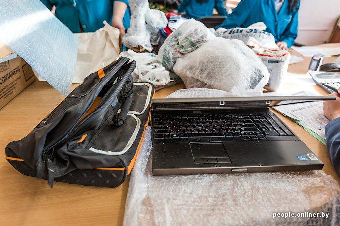 Как будут определять стоимость посылок и проверять их на границе после 14 апреля: таможенный комитет ответил на вопросы читателей (фото) - фото 8