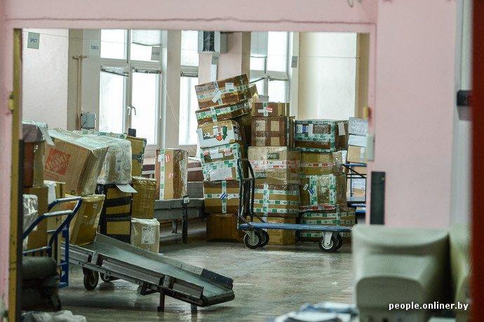 Как будут определять стоимость посылок и проверять их на границе после 14 апреля: таможенный комитет ответил на вопросы читателей (фото) - фото 1