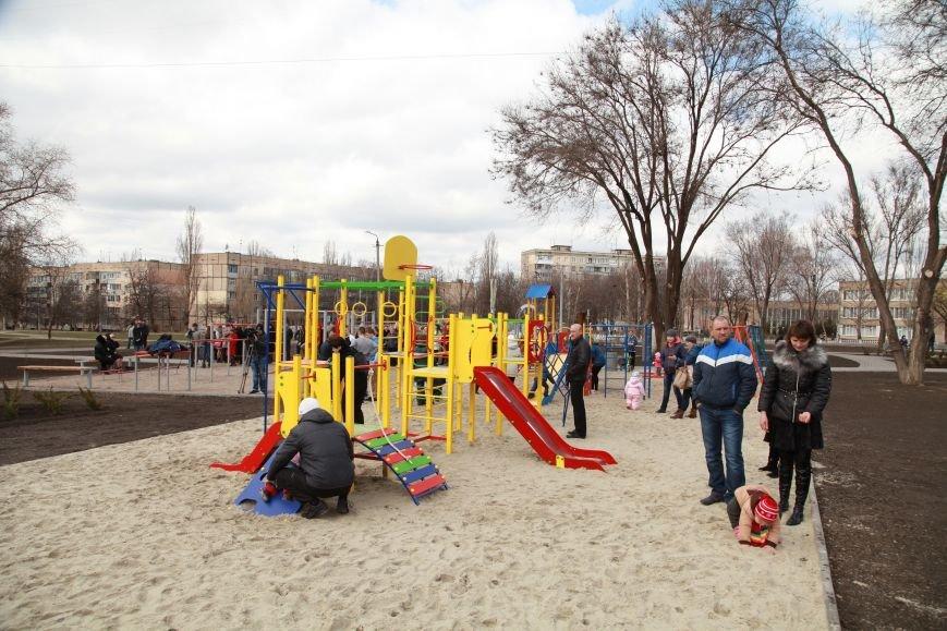 В Кривом Роге в парках и на улицах появится бесплатный Wi-Fi, - мэр Ю.Вилкул (фото) - фото 1
