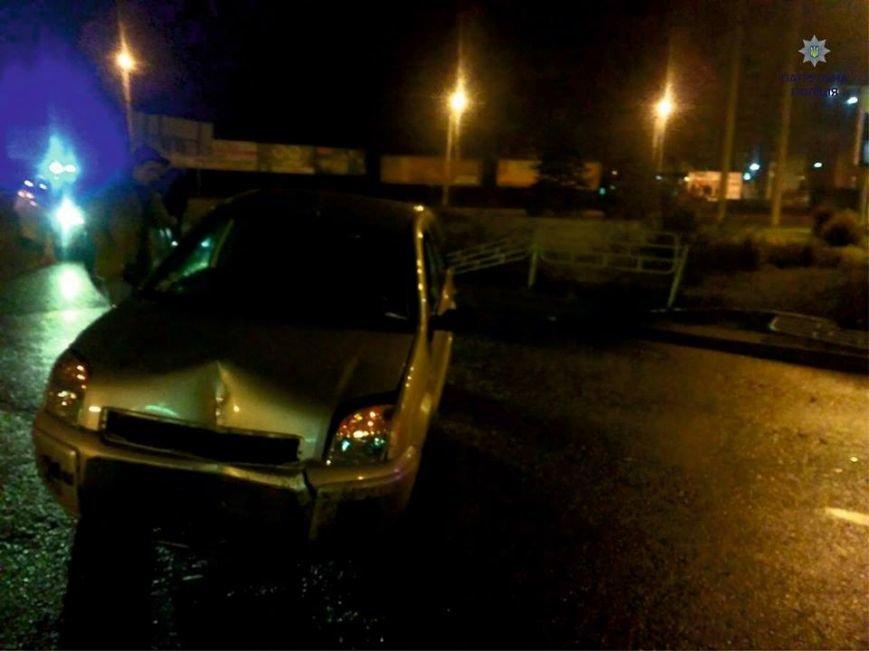 Вночі у Львові сталися дві аварії за участю п'яних водій (ФОТО), фото-4