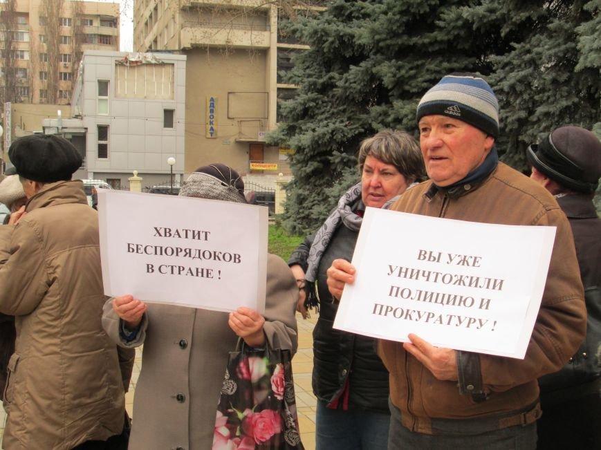 5c81ea18fbd2204330754bc865fdb82f Одесские сепаратисты неожиданно вступились за судей