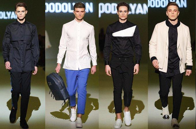 Тенденції чоловічої моди в 2016-2017 роках (фото) - фото 1