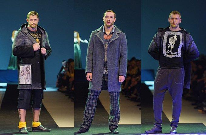 Тенденції чоловічої моди в 2016-2017 роках (фото) - фото 5