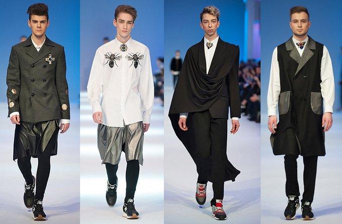 Тенденції чоловічої моди в 2016-2017 роках (фото) - фото 4