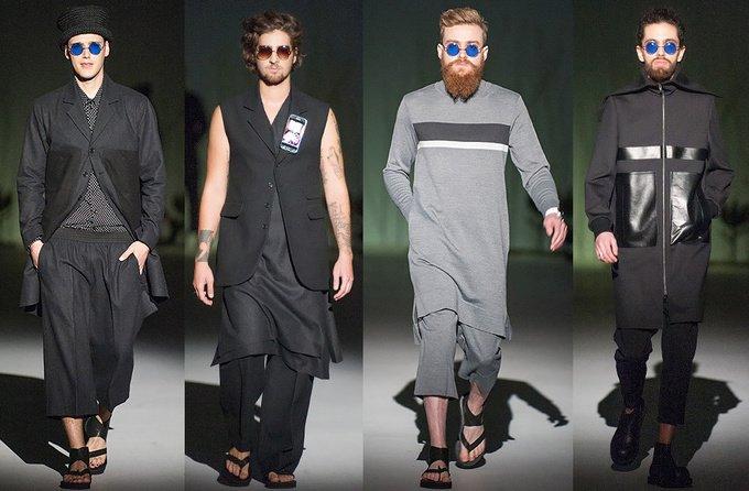 Тенденції чоловічої моди в 2016-2017 роках (фото) - фото 3
