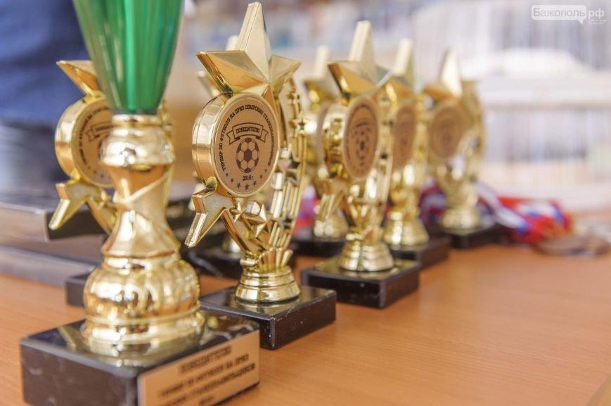 В Полевском прошёл турнир для развития детского спорта (фотоотчёт), фото-1