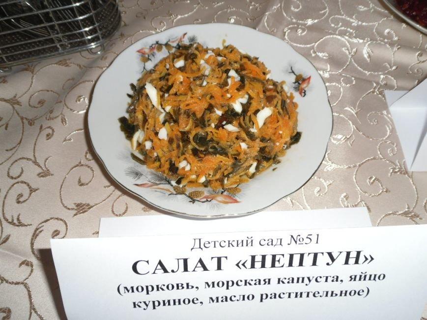 В Полевском прошёл Кулинарный совет (фото), фото-4