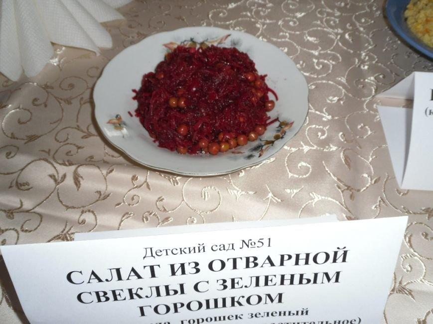 В Полевском прошёл Кулинарный совет (фото), фото-5
