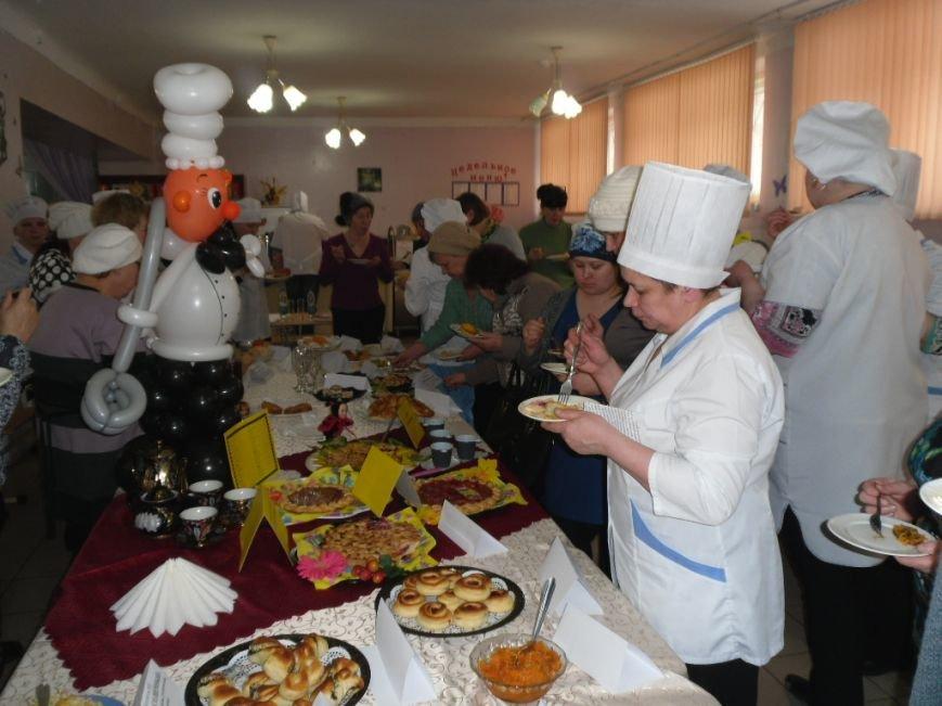 В Полевском прошёл Кулинарный совет (фото), фото-26