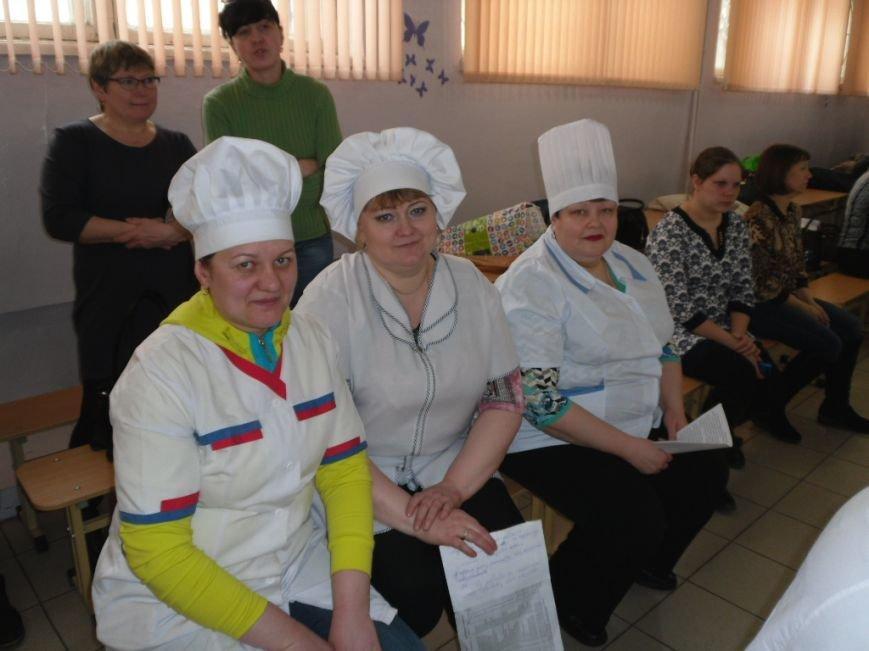 В Полевском прошёл Кулинарный совет (фото), фото-19