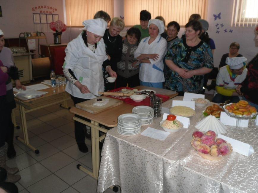 В Полевском прошёл Кулинарный совет (фото), фото-25
