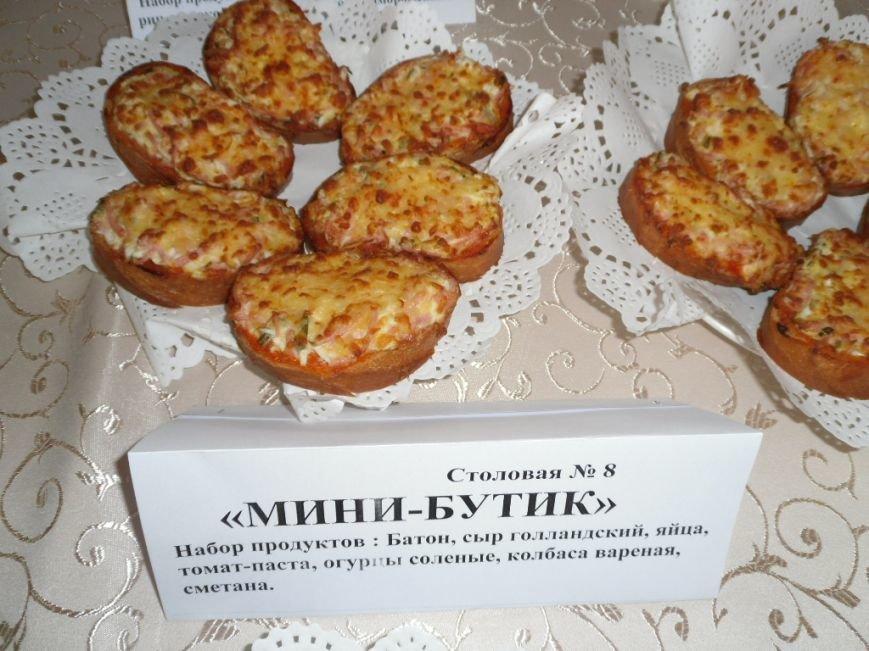 В Полевском прошёл Кулинарный совет (фото), фото-12