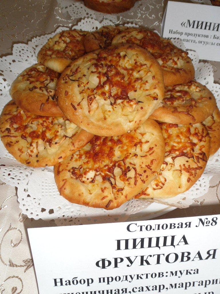 В Полевском прошёл Кулинарный совет (фото), фото-11