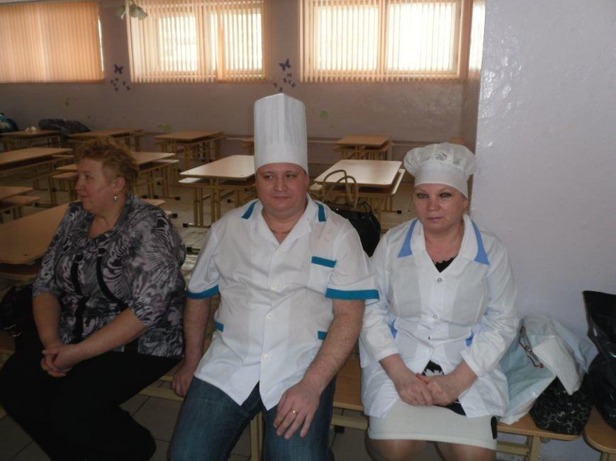 В Полевском прошёл Кулинарный совет (фото), фото-18