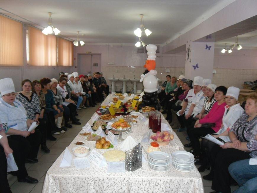 В Полевском прошёл Кулинарный совет (фото), фото-24