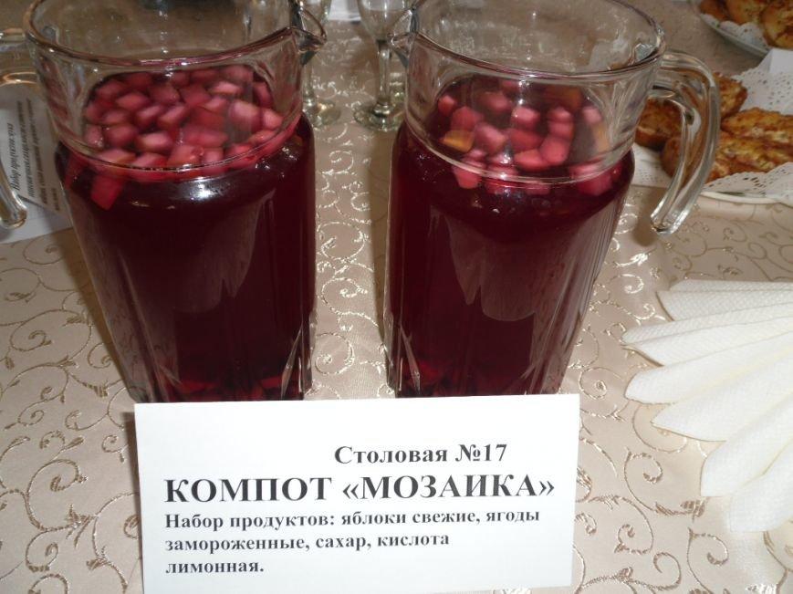 В Полевском прошёл Кулинарный совет (фото), фото-14