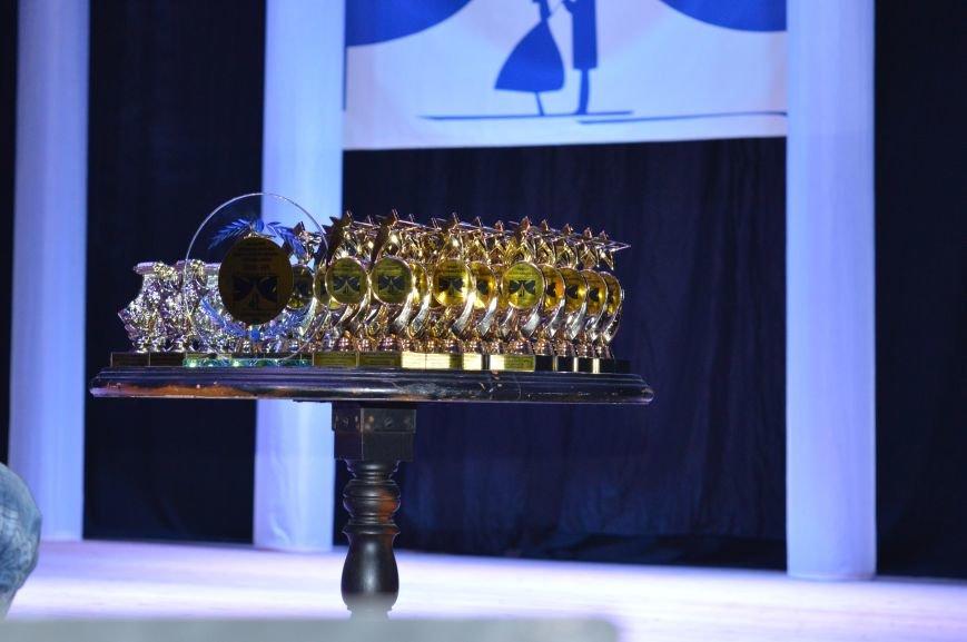 Юные криворожские актеры соревновались за звание лучшей театральной студии (ФОТО), фото-2