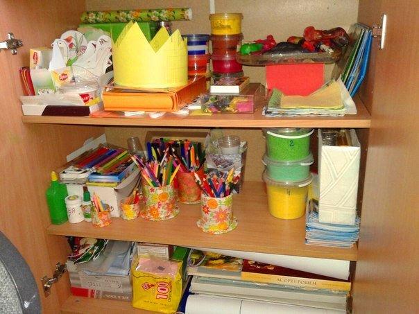 Экспертная комиссия провела конкурс на лучший кабинет психолога в школах Черноморска (+фото) (фото) - фото 1