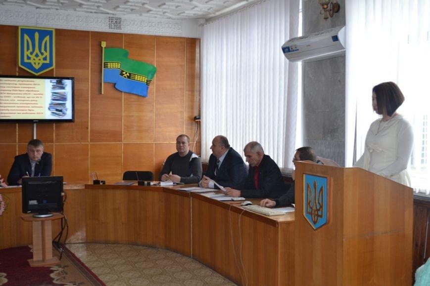 Состоялась коллегия Добропольской райгосадминистрации, фото-3