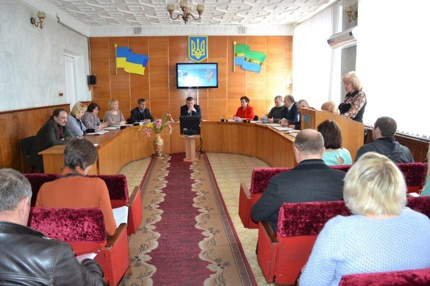 Состоялась коллегия Добропольской райгосадминистрации, фото-2