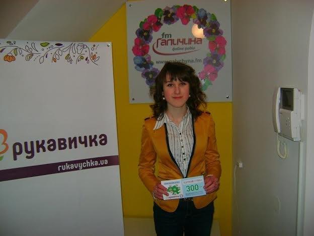 До Дня рідної мови файне радіо «FM Галичина» провело патріотичний флешмоб «Моя мова – моя гордість», фото-4