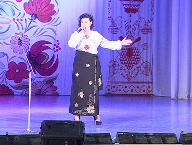 Вчера в Бердянске  состоялся зональный тур фестиваля «Наследие (фото) - фото 5