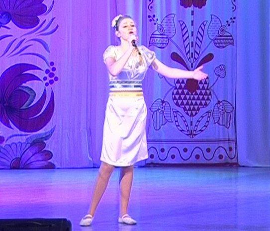 Вчера в Бердянске  состоялся зональный тур фестиваля «Наследие (фото) - фото 7
