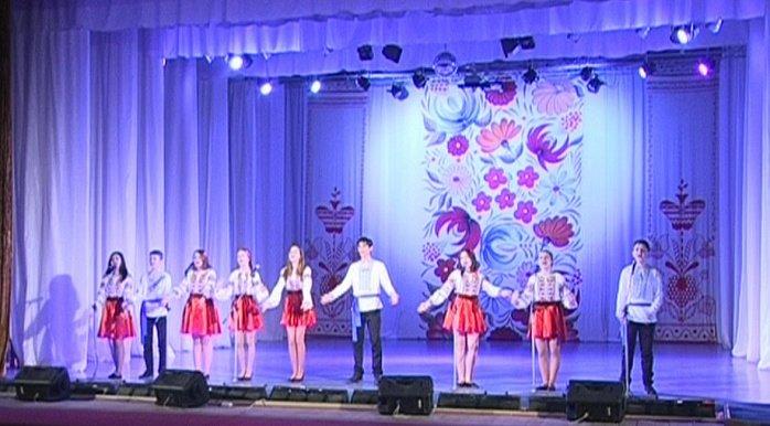 Вчера в Бердянске  состоялся зональный тур фестиваля «Наследие (фото) - фото 2