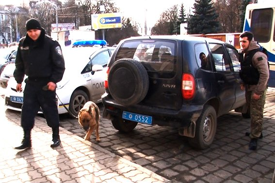 Повідомлення про замінування в Івано-Франківську виявилися неправдивими (ФОТО) (фото) - фото 3
