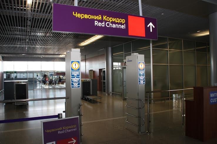 У львівському аеропорті встановили камери відеоспостереження (ФОТО), фото-3