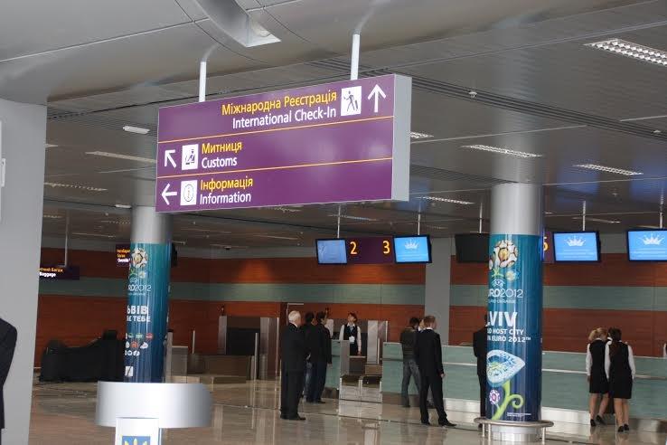 У львівському аеропорті встановили камери відеоспостереження (ФОТО), фото-2