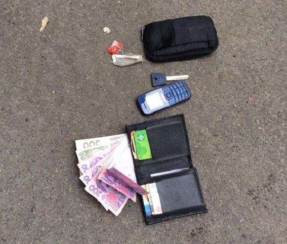 В Киеве ограбили квартиру сотрудника посольства Марокко (ФОТО) (фото) - фото 1
